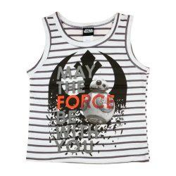 Star Wars mintás fiú trikó