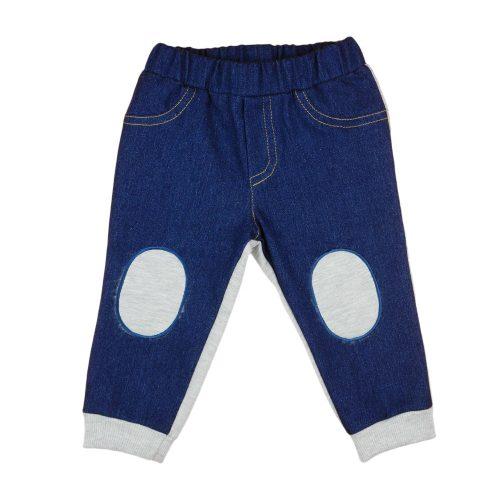 Fiú térdfoltos nadrág