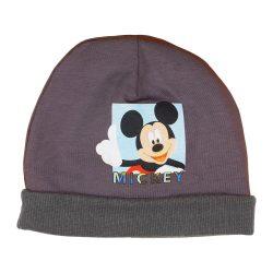 Disney Mickey belül bolyhos sapka