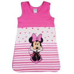 Disney Minnie hálózsák szívecskés 1 TOG