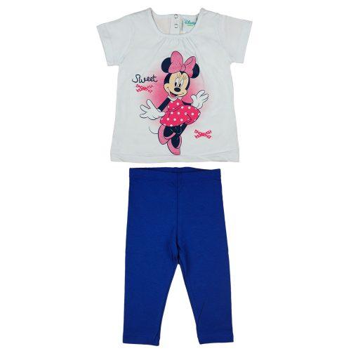 Disney Minnie 2 részes lányka szett