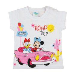 Disney Minnie kislány póló/ruha