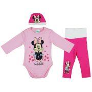 Disney Minnie 3 részes baba szett