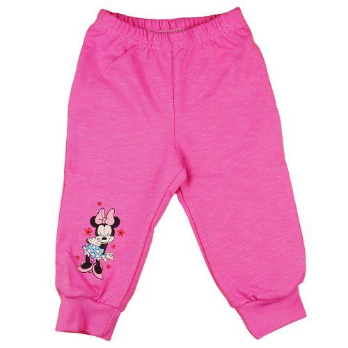 Disney Minnie vékony pamut szabadidő nadrág