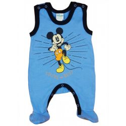 "Disney Mickey ujjatlan rugdalózó ""Best"""