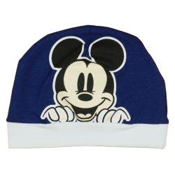 Disney Mickey pamut baba sapka