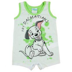 Disney 101 Kiskutya mintás baba napozó