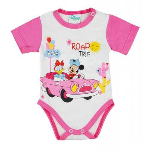 Disney baby vidám nyári baba body
