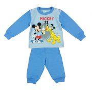Disney Mickey és Plutó kétrészes pizsama