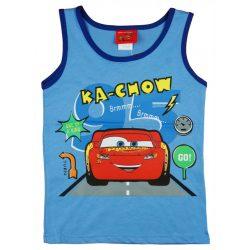 Disney Cars/Verdák kisfiú atléta