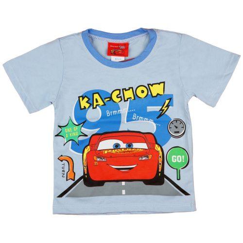 Disney Cars/Verdák rövid ujjú póló