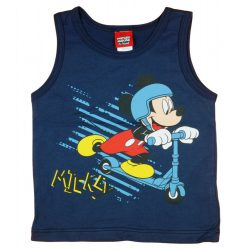 Disney Mickey rolleres pamut kisfiú atléta