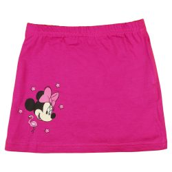 Disney Minnie flamingós pink miniszoknya