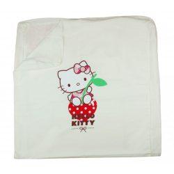 Hello Kitty epres matrachuzat 60x120 cm