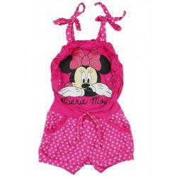 Disney Minnie lányka nyári overál
