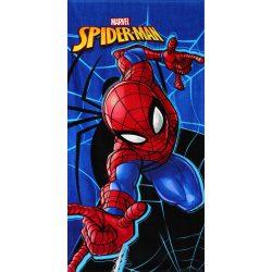 Pókember/Spider-man frottír strandtörölköző