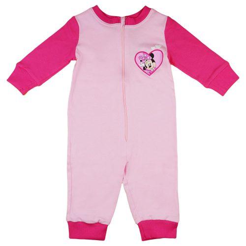 Disney Minnie overálos kislány pizsama