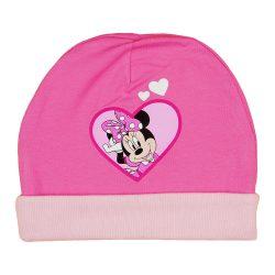 Disney Minnie bélelt pamut sapka