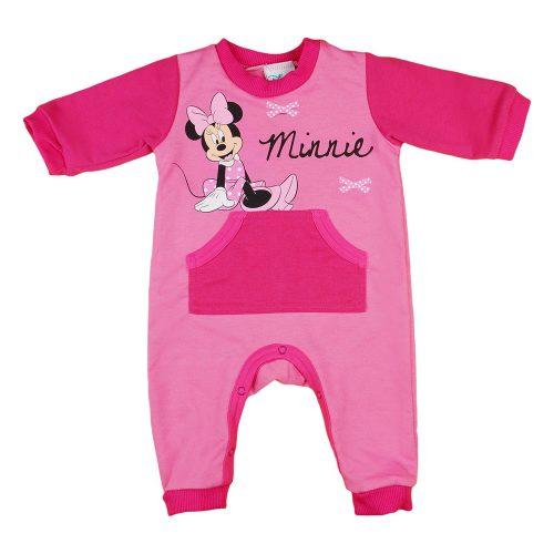 Disney Minnie kenguru zsebes rugdalózó