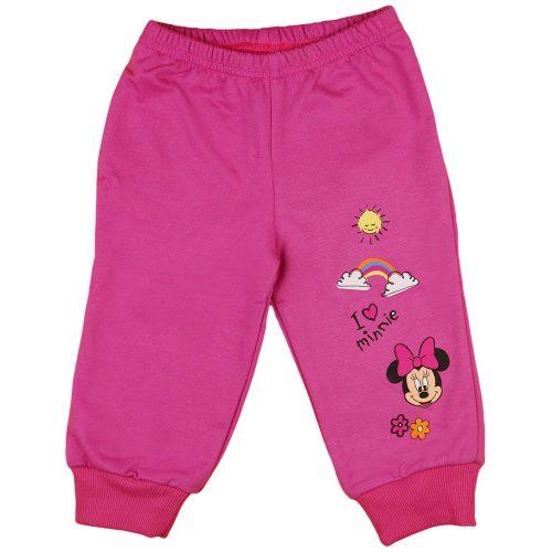Disney Minnie lányka szabadidő nadrág