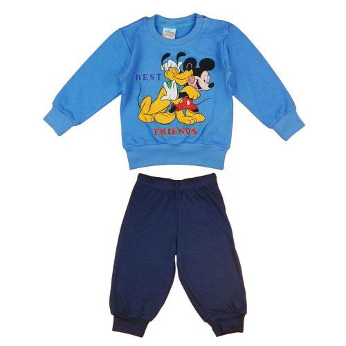 Disney Mickey és Plútó fiú pizsama