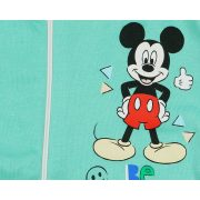 "Disney Mickey ""Be happy"" overálos pizsama"