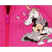Disney Minnie cipzáras pamut mellény