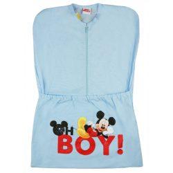 Disney Mickey vállfás oviszsák
