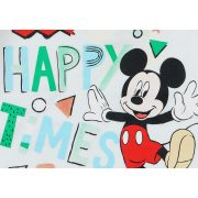"Disney Mickey ""Happy times"" fiú pizsama"