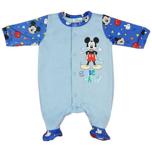 "Disney Mickey ""Be happy"" rugdalózó"