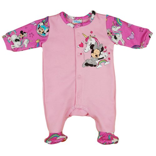 Disney Minnie és az unikornis rugdalózó