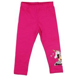Disney Minnie és az unikornis kislány leggings