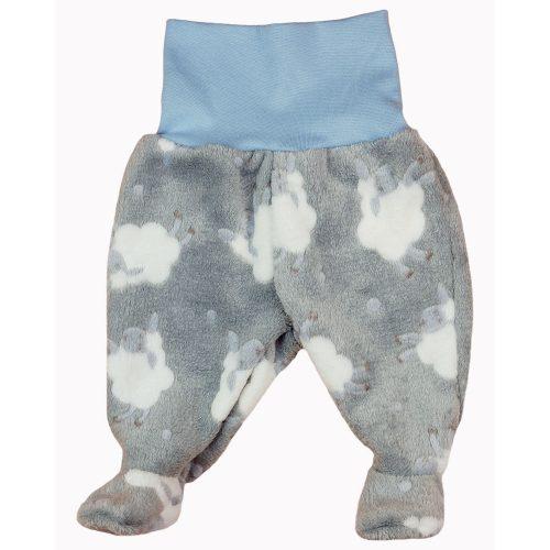 Wellsoft bárány mintás baba nadrág