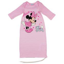 Disney Minnie nyuszis body hálózsák 1,5 TOG