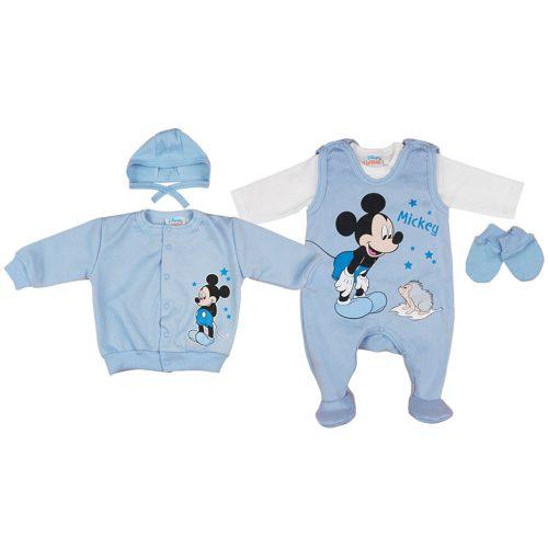 Disney Mickey 5 részes baba szett