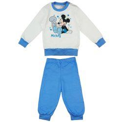Disney Mickey mókusos fiú pizsama
