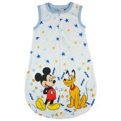 Disney Mickey és Plútó ujjatlan hálózsák 1 TOG