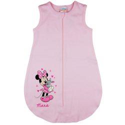 Disney Minnie nyuszis ujjatlan hálózsák 1 TOG