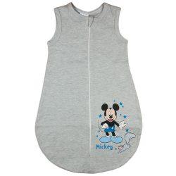 Disney Mickey mókusos ujjatlan vékony hálózsák