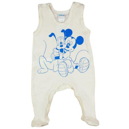 Disney Mickey és Plútó ujjatlan rugdalózó