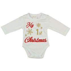 """My first Christmas"" feliratos