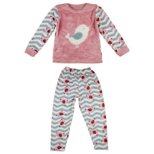 Csibés thermo pizsama