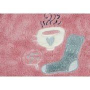 Csészés thermo pizsama