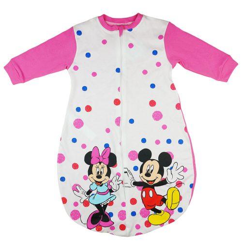 Disney Minnie| Mickey| hosszú ujjú| vékony pamut hálózsák 1|5 TOG