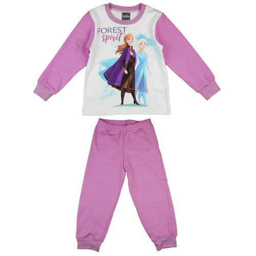Disney Frozen - Jégvarázs 2 kétrészes kislány pizsama