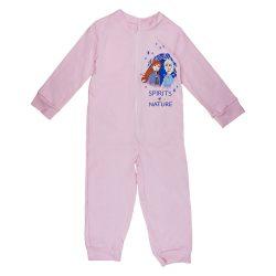 Disney Frozen/Jégvarázs overálos lányka pizsama