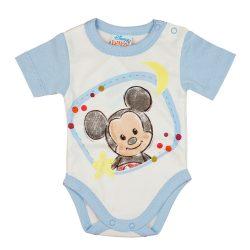 Disney Mickey rajzos baba body