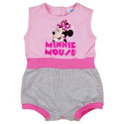 Disney Minnie ujjatlan baba napozó
