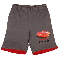 Disney Cars/Verdák fiú bermuda nadrág