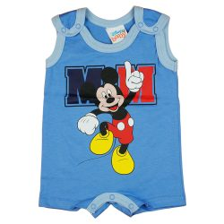 "Disney ""MM"" Mickey ujjatlan baba napozó"